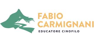 Logo Fabio Carmignani Educatore Cinofilo